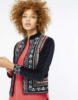 Monsoon Eve Embellished Jacket