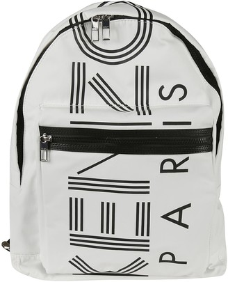 Kenzo Paris Backpack