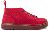 Dr. Martens Baynes Chukka in Red. - size 9 (also in )