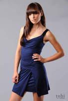 Velvet Blenda Dress
