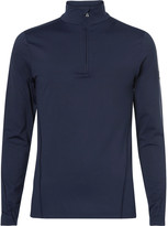 Bogner - Udo Stretch-jersey Half-zip Base Layer