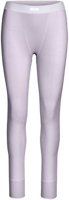 SKIMS Cotton Rib Thermal Legging