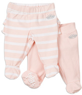 Pumpkin Patch 2 Pack Pants With Feet