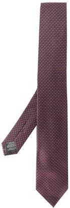 Ermenegildo Zegna Textured Tie