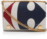 Anya Hindmarch Carrefour Ephson leather shoulder bag