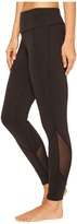 Yummie by Heather Thomson Performance 3/4 Leggings Women's Casual Pants