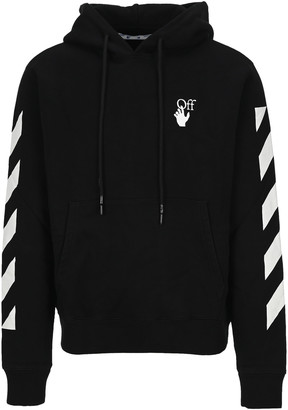 Off-White Off White Agreement Hoodie