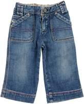 Diesel Denim pants - Item 42620457