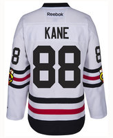 Reebok Men's Patrick Kane Chicago Blackhawks 2017 Winter Classic Premier Jersey
