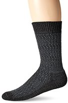 Wigwam Men's High Point Classic Stitch Pattern Sock