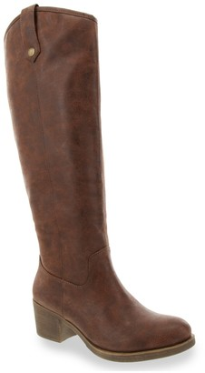 Sugar Iree Women's Knee-High Boots