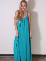 Tysa Leigh Dress In Aqua Dreams