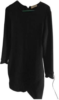 BA&SH Bash Anthracite Dress for Women