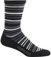 Icebreaker Lifestyle Light Crew Sock - Men's