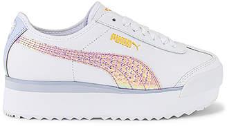 Puma Roma Amor Metallic Sneaker