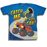 Freeze Royal Blue 'Catch Me if You Can' Tee - Toddler & Boys