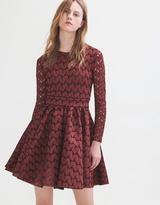 Maje Royani Dress