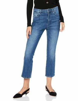 Sisley Women's Trousers Slim Jeans