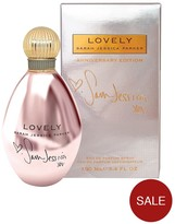 Sarah Jessica Parker Lovely 100ml EDP - 10th Anniversary Edition