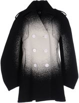 Anrealage Coats - Item 41658800