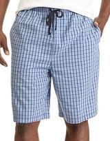 Nautica Woven Plaid Shorts