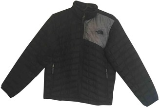 The North Face Black Synthetic Jackets & Coats