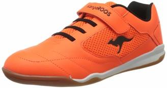 KangaROOS Unisex Adults Raceyard Ev Low-Top Sneakers