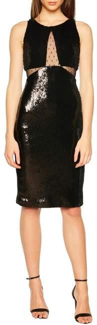 2db63314cf1 Bardot Black Cocktail Dresses - ShopStyle