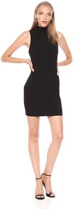 LIKELY Women's ESME Mini Backless Dress