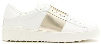 Valentino Open low-top sneakers