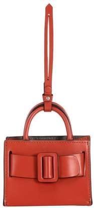 Boyy Bobby Charm Strap Mini Bag