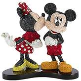 Swarovski Myriad Mickey and Minnie 2016 Limited Edition