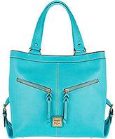Dooney & Bourke As Is Saffiano Leather Shoulder Bag