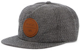 RVCA Coastal Five Panel Hat