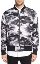 Zanerobe Clouds Bomber Jacket