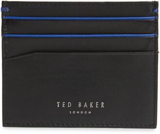 Ted Baker Kraspa Leather Card Case