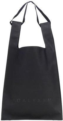 Alyx Shopping rubberized tote