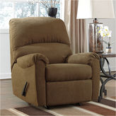 Signature Design by Ashley Zeth Rocker Recliner