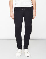 ONLY & SONS Fritz Quilted Joggers Black