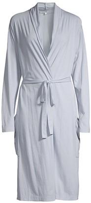 Skin Kathy Organic Cotton Robe