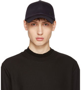Paul Smith Navy Baseball Cap