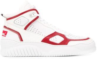 Buscemi high-top sneakers