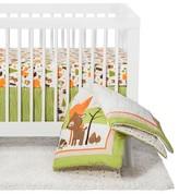 Pam Grace Creations Crib Bedding Set Pam Grace Green