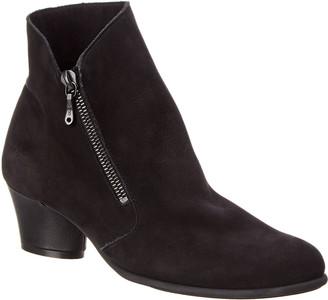 Arche Musqa Leather Bootie
