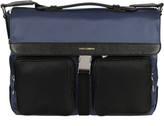Dolce & Gabbana Flap Messenger Shoulder Bag