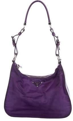 faec47d905a8 Prada Purple Handbags - ShopStyle