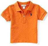 Ralph Lauren Baby Boys 3-24 Months Short-Sleeve Polo Shirt