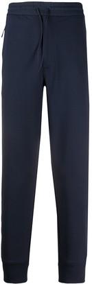Y-3 Drawstring Waist Trousers