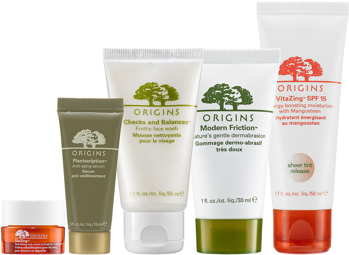 Origins Skincare Must Haves