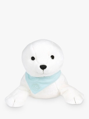 Kaloo Baby Seal Soft Toy, Small